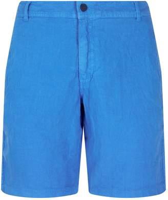 Vilebrequin Baron Linen Shorts