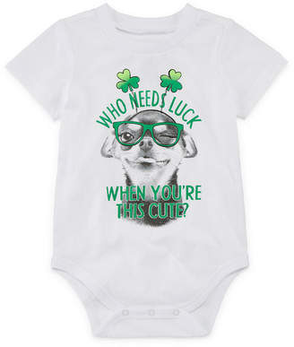 City Streets Bodysuit - Baby