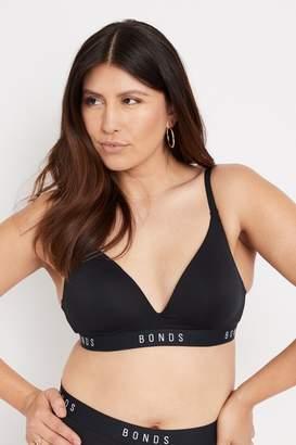 Bonds Originals Wirefree Tee Shirt Bra