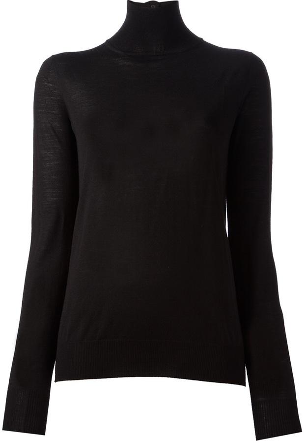Proenza Schouler turtle neck sweater