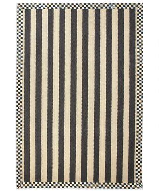 Mackenzie Childs MacKenzie-Childs Stripe Rug, 5' x 8'