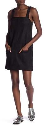 BB Dakota May Day Front Zip Dress
