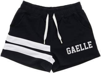 Gaelle Bonheur Short Short Kids