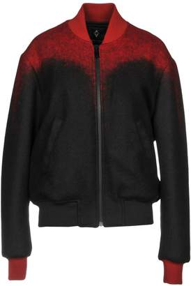 Marcelo Burlon County of Milan Jackets - Item 41822362EM