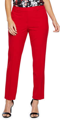 CHELSEA ROSE Chelsea Rose Classic Fit Suit Pants