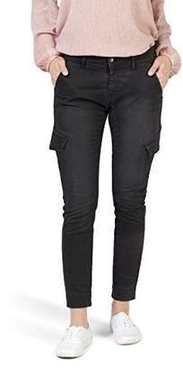 4c0a7522a5d8d ... Timezone Women s Slim Susa Cargo Trousers