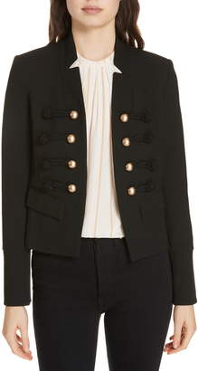 Joie (ジョア) - Joie Alyah Military Jacket