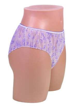 Bebe Confort 30306500 Disposable Maternity Briefs Size 10 to 14 Set of 4