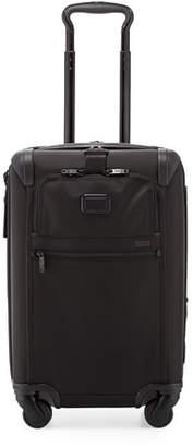 Tumi Alpha Four-Wheel International Carry-On Luggage