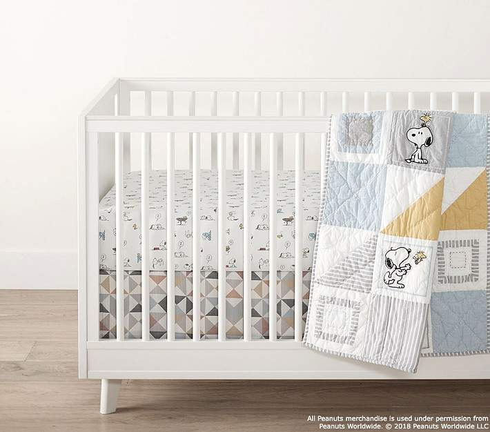 Snoopy Bedding Tktb