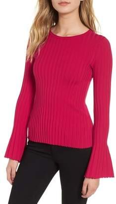 Bailey 44 Cossak Bell Sleeve Sweater