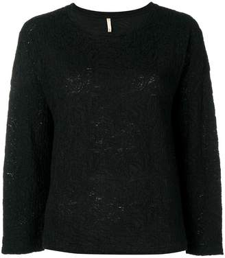 Bellerose textured jumper