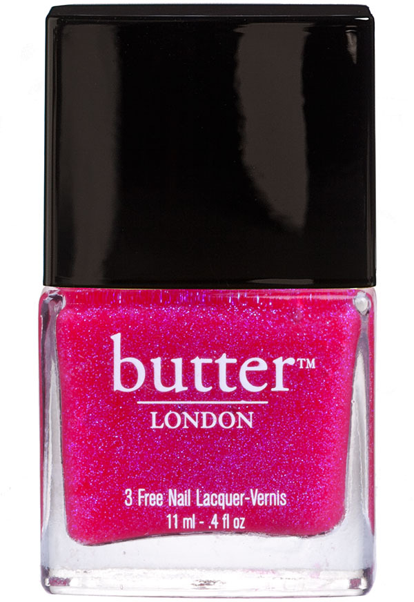 butter LONDON '3 Free - Spring/Summer 2012 Collection' Nail Lacquer