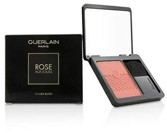 Guerlain Rose Aux Joues Tender Blush 02