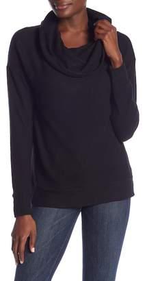 Tart Luna Cowl Neck Sweater