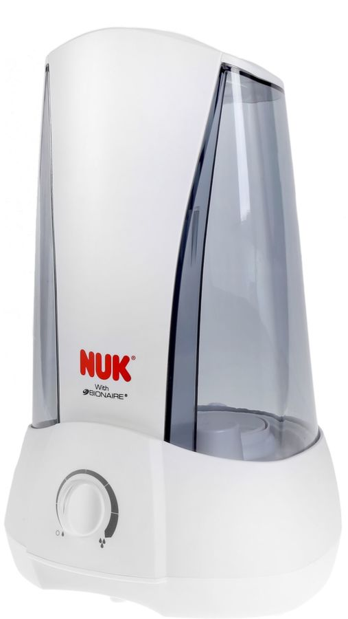 NUK® Powered by Bionaire® Cool Mist Ultrasonic Humidifier