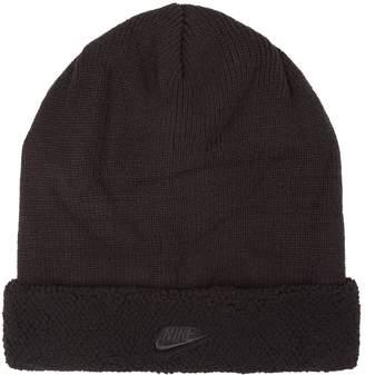 Nike Sherpa Fleece Beanie