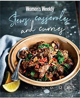 Random House Stews, Casseroles And Curries