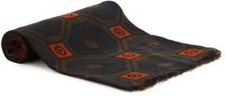 Meesha John square scarf 140