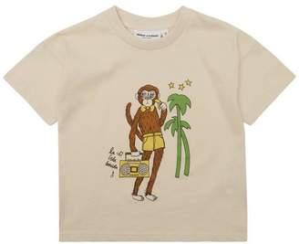 Mini Rodini Cool Monkey T-Shirt 2-8 Years