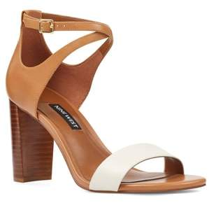 Nine West Nunzaya Ankle Strap Sandal