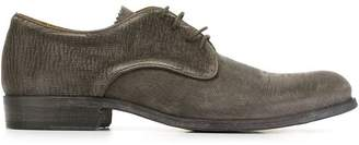 Fiorentini+Baker 'Colby' lace-up shoes