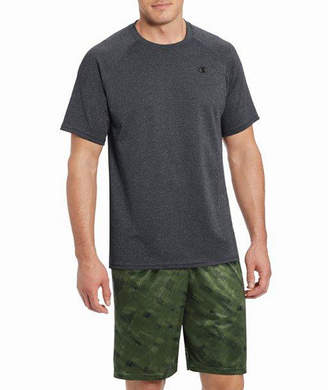 Champion Mens Short Sleeve T-Shirt
