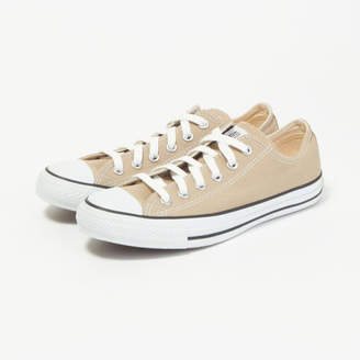 Converse (コンバース) - Converse Canvas All Star Colors Ox