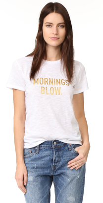Drybar Mornings Blow Tee $40 thestylecure.com