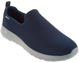 Skechers Men's GO Walk Max Mesh Slip-On Shoes