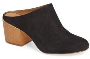 Women's Calvin Klein Judia Mule $138.95 thestylecure.com