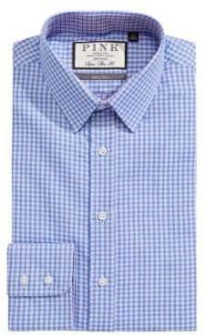 Thomas Pink Pauling Check Dress Shirt