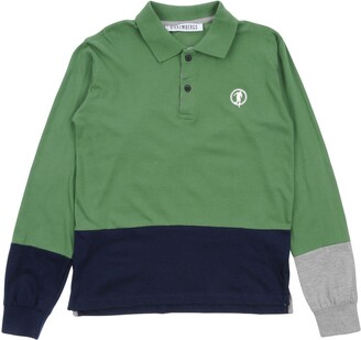 Bikkembergs Polo shirts - Item 12038232MS