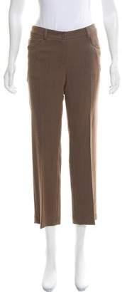 Akris Mid-Rise Pants
