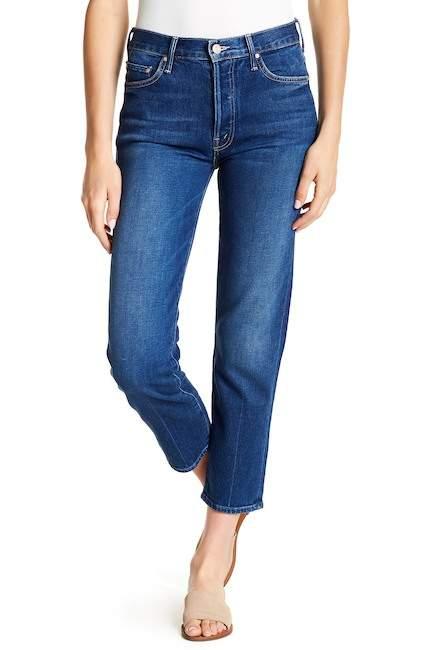 MOTHER The Saint Straight Leg Jeans