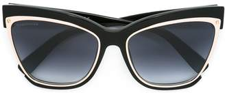 DSQUARED2 Eyewear Amber sunglasses