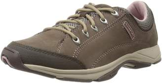 Rockport Women's Chranson Nubuck Sneaker 9 M (B)