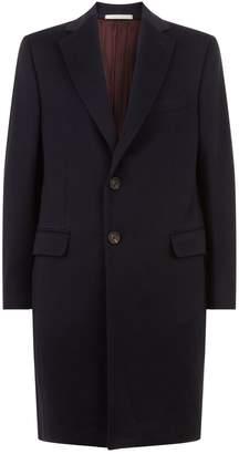 Pal Zileri Cashmere Coat
