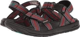 Bogs Women's Rio Sandal Stripes Athletic