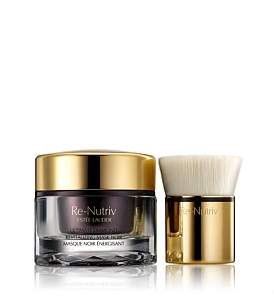 Este Lauder Ultimate Diamond Revitalizing Mask Noir
