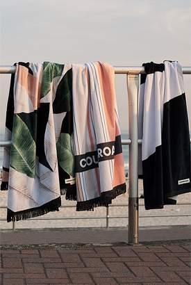 Country Road Barwon Beach Towel