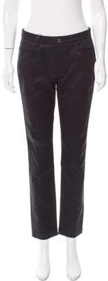 Dolce & Gabbana Mid-Rise Straight-Leg Jeans w/ Tags