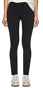 Helmut Lang Women's Neoprene Leggings - Black
