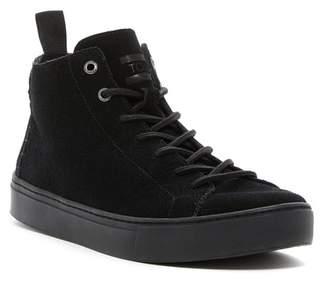 Toms Lenox Mid Suede Sneaker