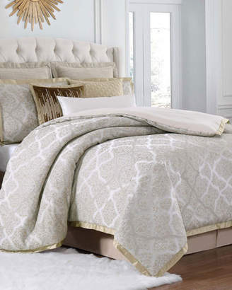 Charisma Paloma 4-Piece Queen Comforter Set