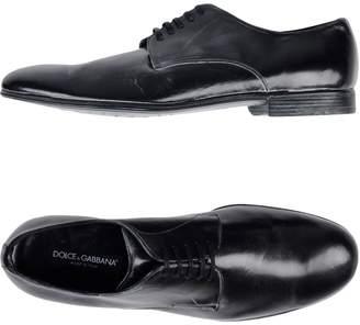 Dolce & Gabbana Lace-up shoes - Item 11395777AL