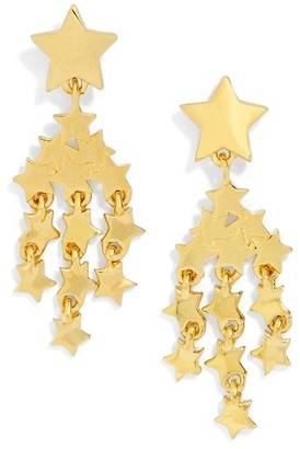 Women's Baublebar Comet Drop Earrings $28 thestylecure.com