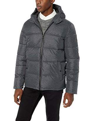 Original Penguin Men's Puffer Jacket