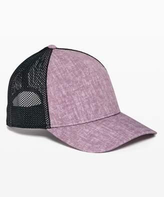 Lululemon Commission Hat