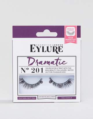 Eylure Dramatic 201 False Eyelashes
